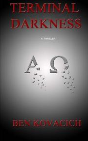 Book Cover for TERMINAL DARKNESS