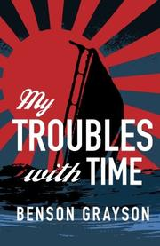 Book Cover for MY TROUBLES WITH TIME