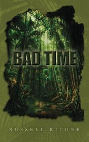 Book Cover for BAD TIME