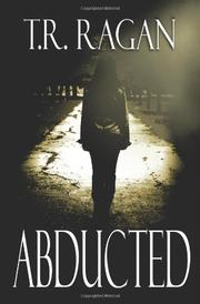 Cover art for ABDUCTED