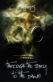 Book Cover for THROUGH THE FURY TO THE DAWN