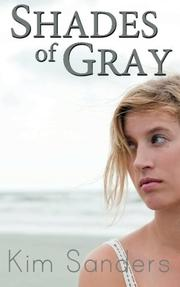 Book Cover for SHADES OF GRAY