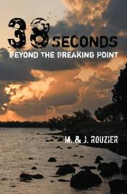38 SECONDS  by M. Rouzier