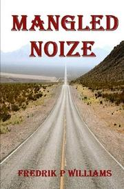 Book Cover for MANGLED NOIZE