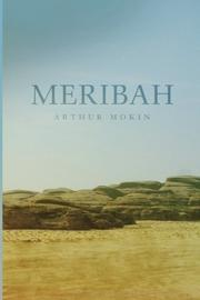 Cover art for MERIBAH