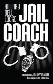 Book Cover for JAIL COACH