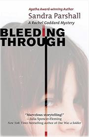 BLEEDING THROUGH by Sandra Parshall