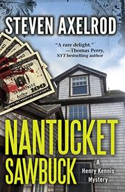 NANTUCKET SAWBUCK by Steven Axelrod