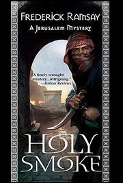 HOLY SMOKE by Frederick Ramsay