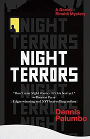 NIGHT TERRORS by Dennis Palumbo