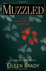 MUZZLED by Eileen Brady