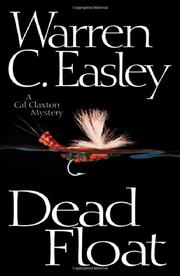 DEAD FLOAT by Warren C. Easley