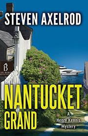 NANTUCKET GRAND by Steven Axelrod