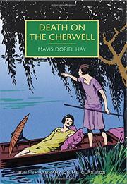 DEATH ON THE CHERWELL by Mavis Doriel Hay