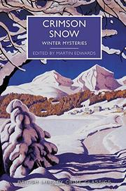 CRIMSON SNOW by Martin Edwards