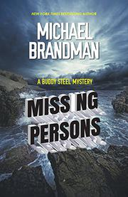 MISSING PERSONS by Michael Brandman