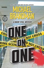 ONE ON ONE  by Michael Brandman