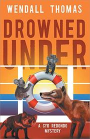 DROWNED UNDER  by Wendall Thomas