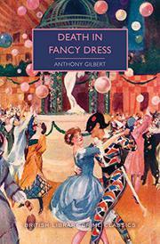 DEATH IN FANCY DRESS by Anthony Gilbert