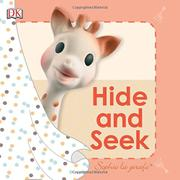 HIDE AND SEEK by DK Publishing