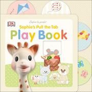SOPHIE'S PULL THE TAB PLAY BOOK by DK Publishing
