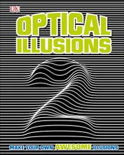 OPTICAL ILLUSIONS 2 by DK