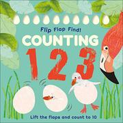 COUNTING 1 2 3 by Violet Peto