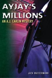 Book Cover for AYJAY'S MILLIONS