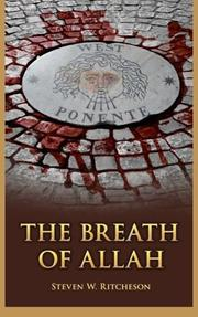 Cover art for THE BREATH OF ALLAH