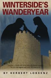 Winterside's Wanderyear by Herbert Lobsenz