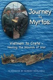 Journey to Myrtos by Robert Mitchell