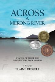 Book Cover for ACROSS THE MEKONG RIVER