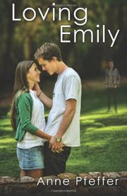 Book Cover for LOVING EMILY