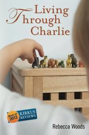 Book Cover for LIVING THROUGH CHARLIE