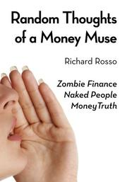 Book Cover for RANDOM THOUGHTS OF A MONEY MUSE