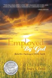 Book Cover for EMPLOYED BY GOD