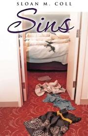 SINS by Sloan M. Coll