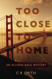 Cover art for TOO CLOSE TO HOME