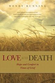 Book Cover for LOVE AFTER DEATH