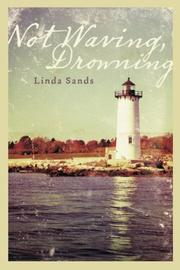 Book Cover for NOT WAVING, DROWNING