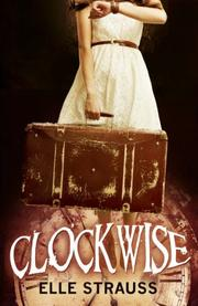 Book Cover for CLOCKWISE