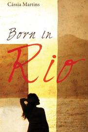 Cover art for BORN IN RIO