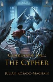 Cover art for GUARDIANS INC.: THE CYPHER