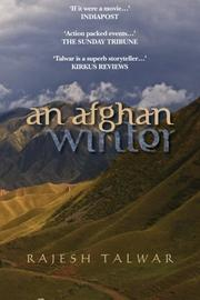 Cover art for AN AFGHAN WINTER