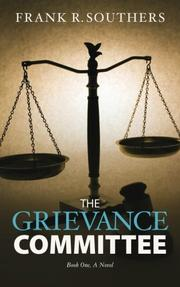 Book Cover for THE GRIEVANCE COMMITTEE
