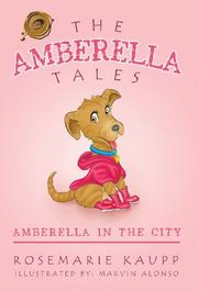 Cover art for THE AMBERELLA TALES