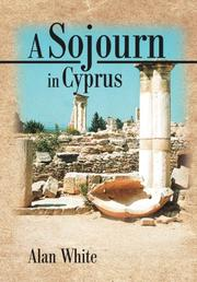 A SOJOURN IN CYPRUS by Alan White