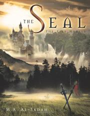 Cover art for THE SEAL