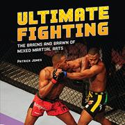ULTIMATE FIGHTING by Patrick Jones