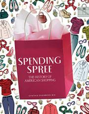 SPENDING SPREE by Cynthia Overbeck Bix